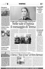 Corriere Irpinia Edizione 24 06 2012