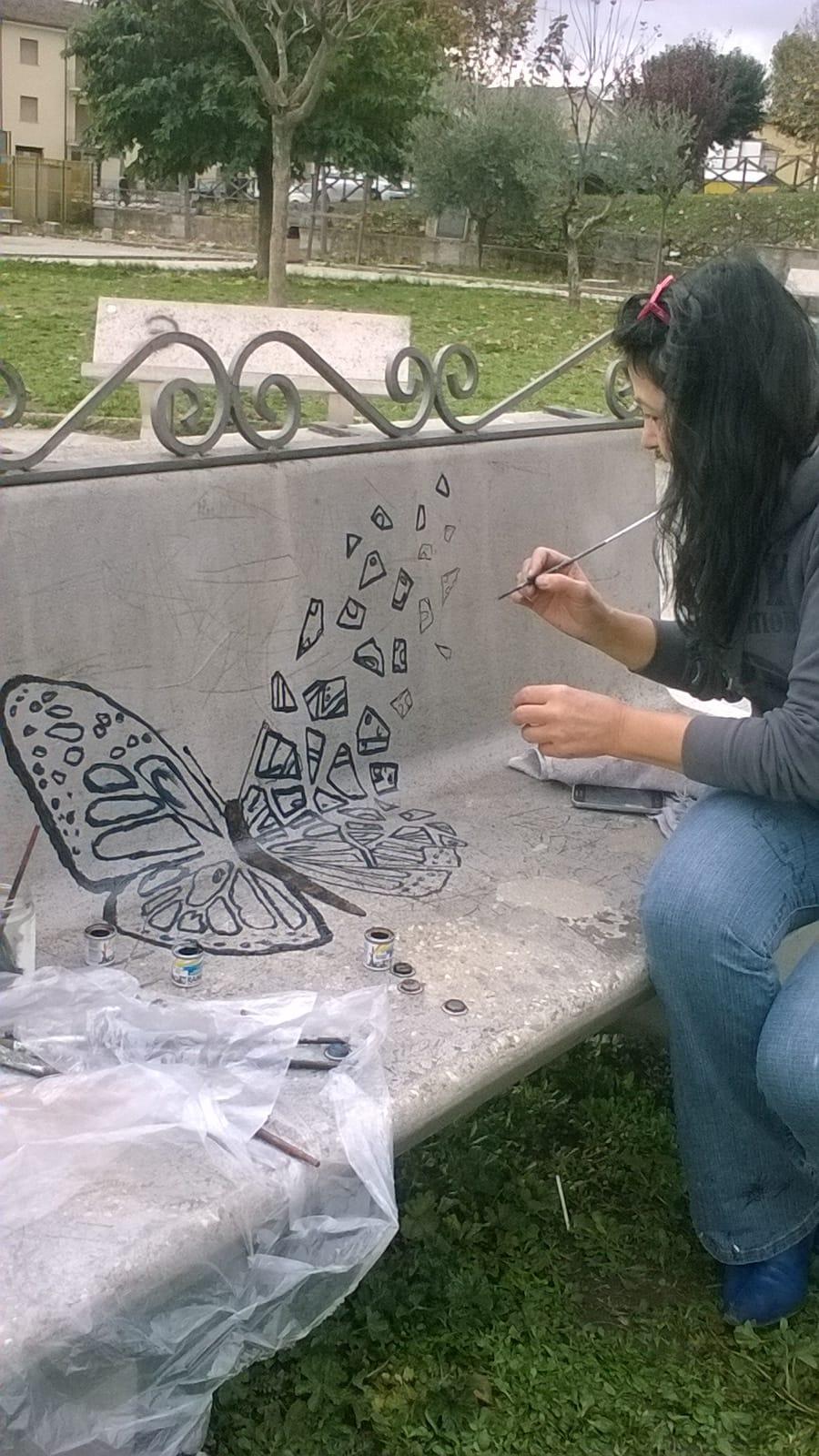 farfalla 12