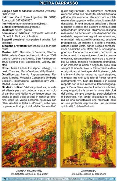 Pagina Dizionario