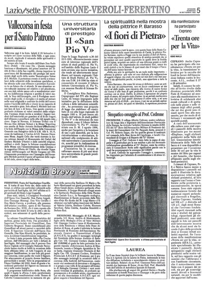rassegna stampa 38