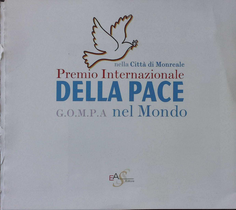 Premio internazionale della pace