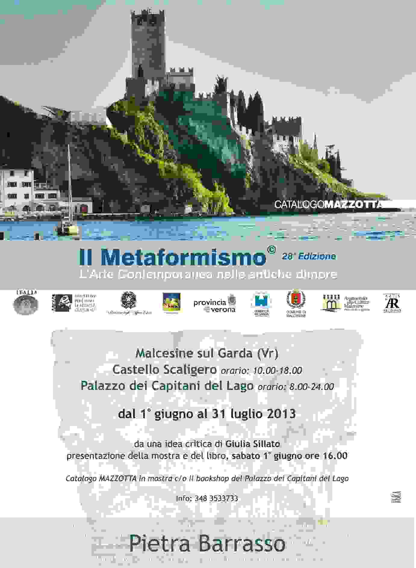 mostra malcesine