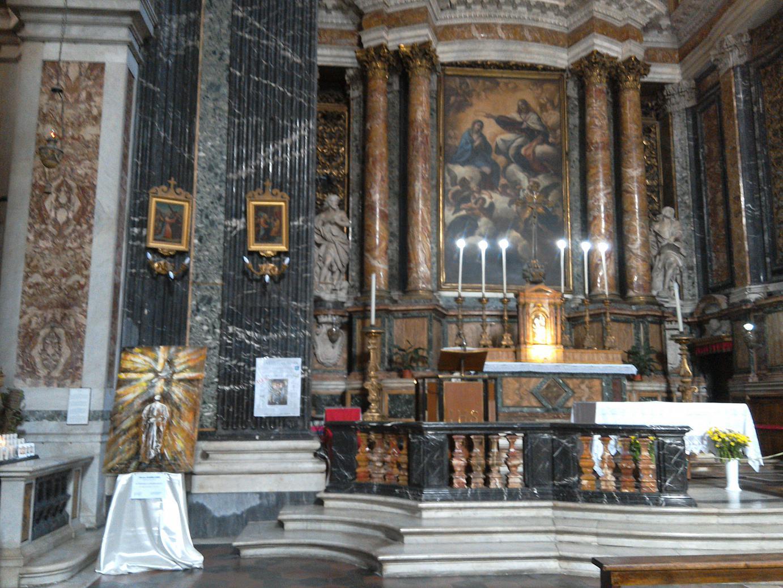 Chiesa Gesu Maria