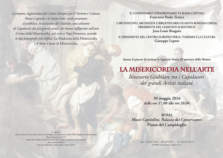 Invito Misericordia 5 Maggio 2016-2