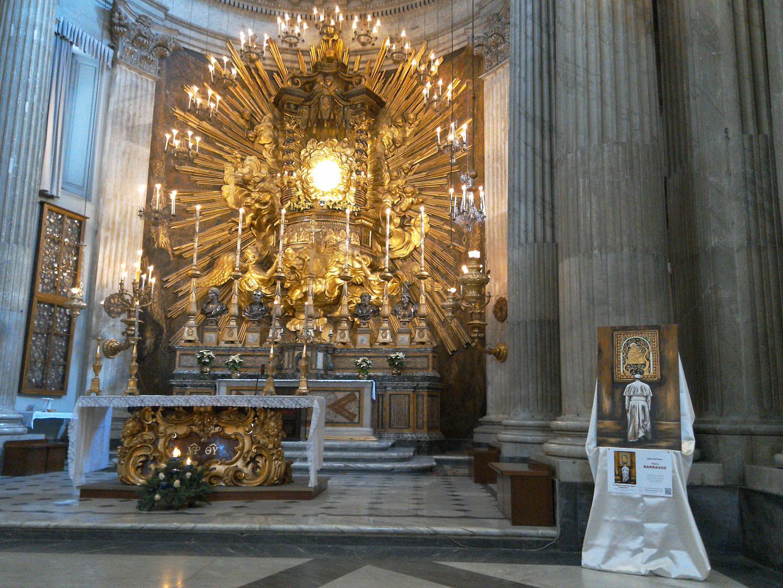 Santa Maria in Portico in Campitelli