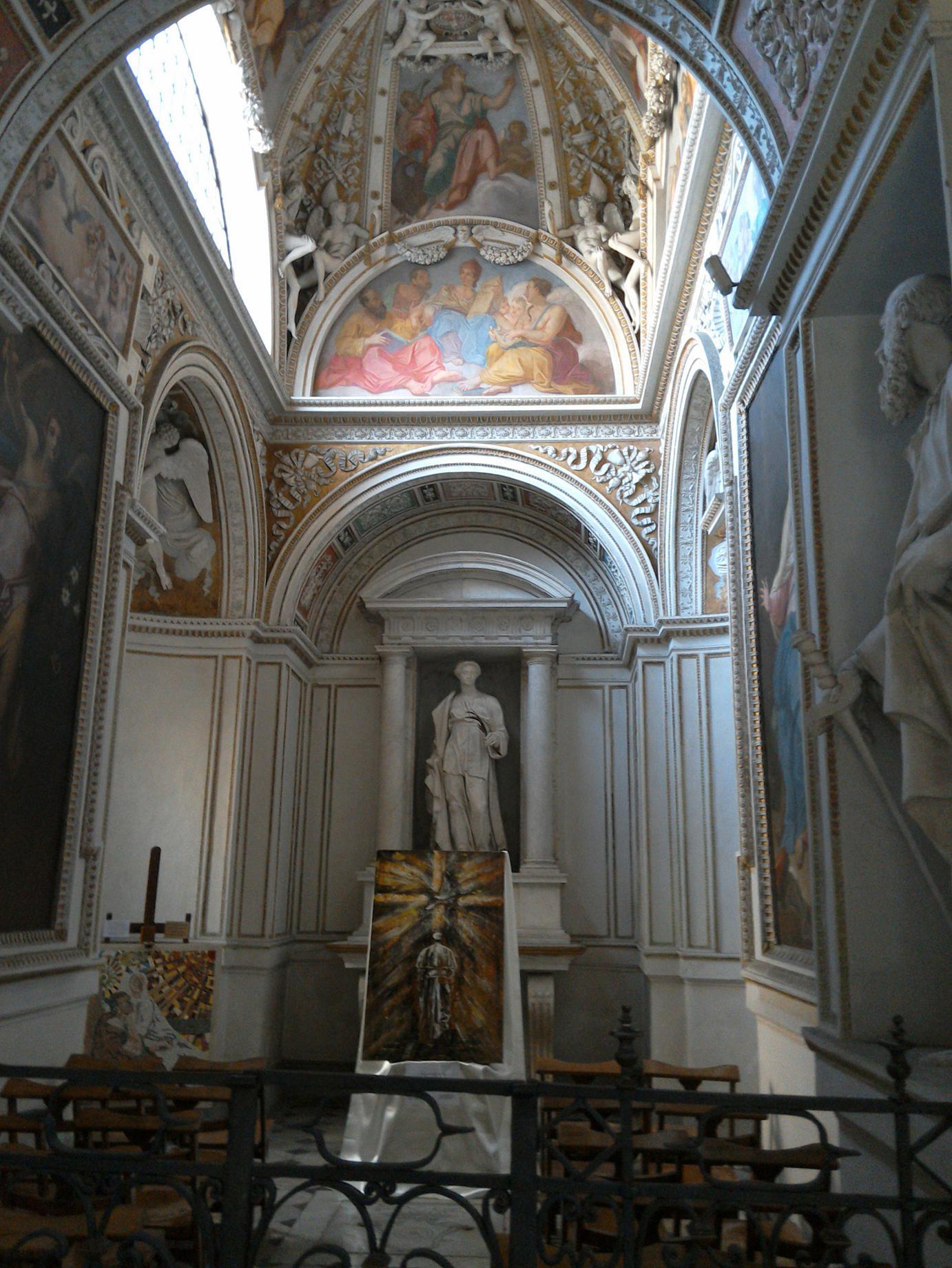 Santa maria del Popolo1